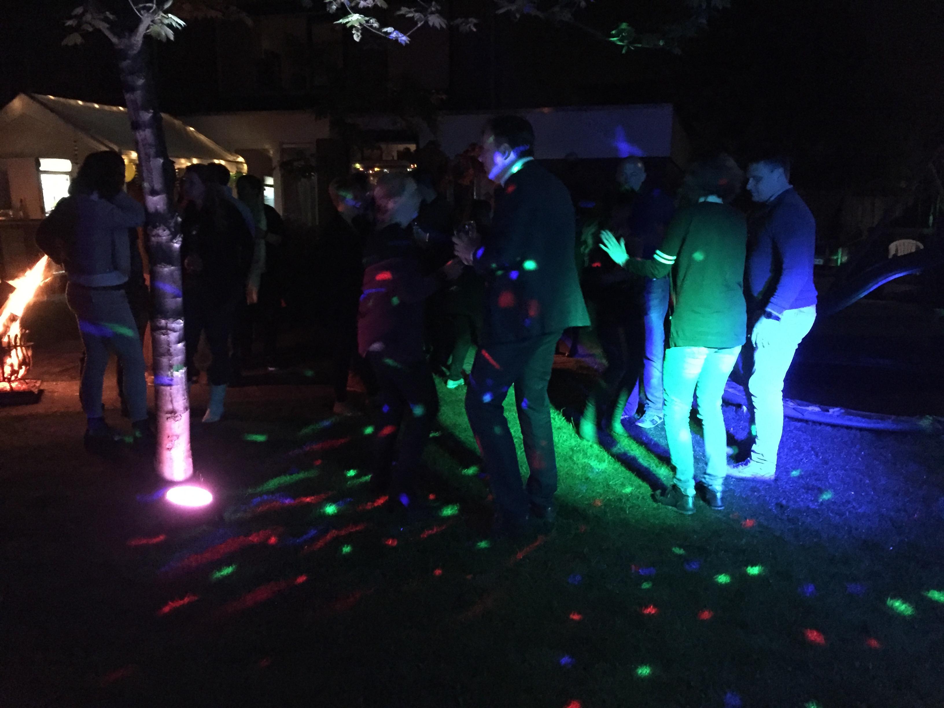 Music2Party2 Verjaardagsfeest in Oosterhout